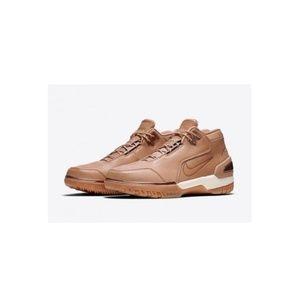 Nike Air Zoom Generation AS QS Lebron 308214-200